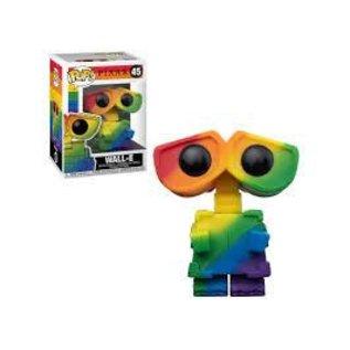 Funko Pixar: Wall-E (Pride) Funko POP! #45