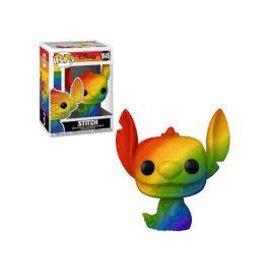 Funko Disney: Stitch (Pride) Funko POP! #1045