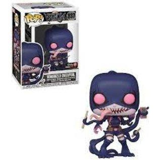 Funko Marvel Venom: Venomized Gwenpool Gamestop Exclusive Funko POP! #837