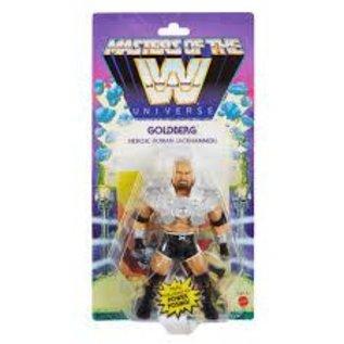 Mattel Masters of the W Universe: Goldberg Figure