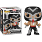 Funko Marvel Lucha Libre Edition: El Venonoide Funko POP!#707