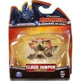 Spin Master DreamWorks Dragons Defenders Of Berk: Cloud Jumper