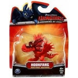 Spin Master DreamWorks Dragons Defenders Of Berk: HookFang