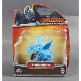 Spin Master DreamWorks Dragons Defenders Of Berk: Thornado