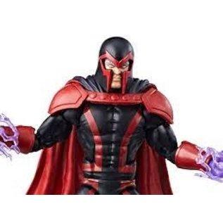 Hasbro Marvel Legends: Magneto Age Of Apocalypse  figure OOB