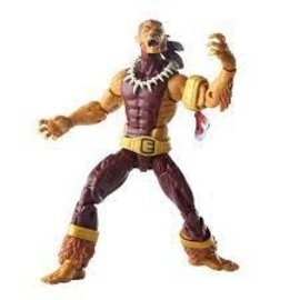 Hasbro Marvel Legends: Marvels Puma  figure OOB