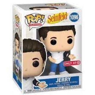 Funko Seinfeld: Jerry Target Exclusive Funko POP! #1096