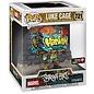 Funko Marvel Art Series: Luke Cage Gamestop Exclusive Funko POP! #721