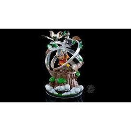 Sideshow Collectibles QFigs: Avatar the Last Airbender Aang Statue