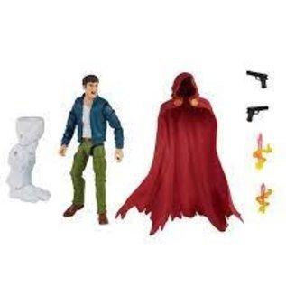 Hasbro Marvel Legends Super Villains: Marvel's The Hood Figure