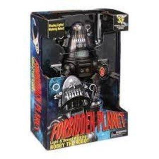 Goldlok Forbidden Planet: Robby the Robot