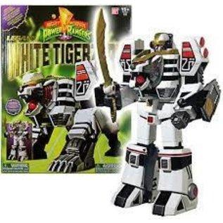Bandai Mighty Morphin Power Rangers: Legacy White Tigerzord