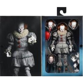 """NECA NECA: IT Chapter 2 Pennywise 7"""" Figure"""