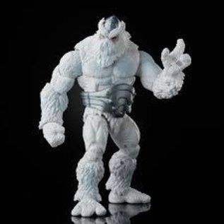 "Hasbro Xenmu Build-A-Figure 6"" Figure OOB"