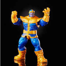 "Hasbro Marvel Legends: Comic Thanos 6"" Figure OOB"