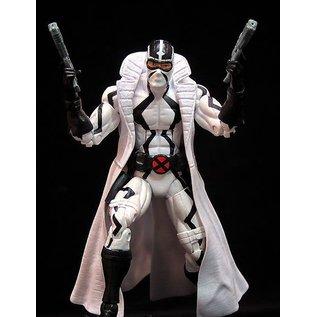 """Hasbro Marvel Legends: X-Men Fantomex 6"""" Figure OOB"""