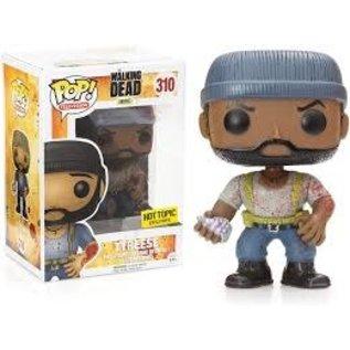 Funko The Walking Dead: Tyreese Hot Topic Exclusive Funko POP! #310