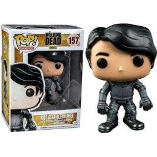 Funko The Walking Dead: Riot Gear Glenn Rhee Funko POP! #157