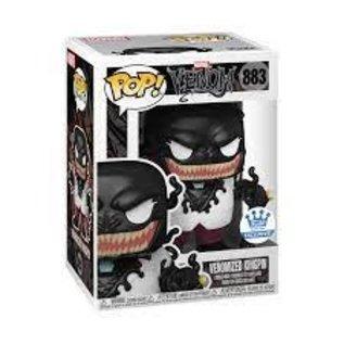 Funko Marvel: Venomized Kingpin Funko Shop Exclusive funko POP! #883