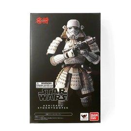 "Bandai BANDAI: Ashigaru Stromtrooper 6"" Figure"