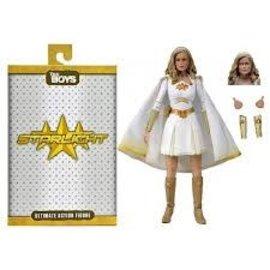 "NECA NECA The Boys: Ultimate Starlight 7"" Action Figure"