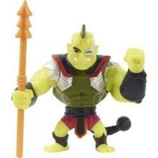 Mattel Masters Of The Universe Revelation: Whiplash Mini Figure