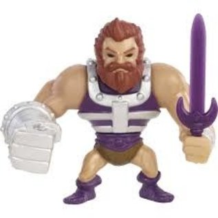 Mattel Masters Of The Universe Revelation: Fisto Mini Figure