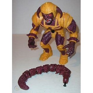 Kenner Battle Brawlers: Hammertail Figure OOB
