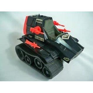 G.I. Joe: Cobra Night Force Raider Vehicle OOB ( Not Complete)