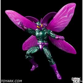 """Hasbro Marvel Legends Beetle 6"""" Figure OOB"""