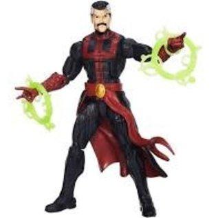 "Hasbro Marvel Legends Doctor Strange 6"" Figure OOB"