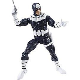 "Hasbro Marvel Legends Bullseye 6"" Figure OOB"