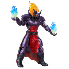 "Hasbro Marvel Legends Dormammu BAF 6"" Figure OOB"