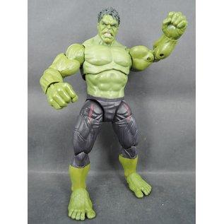 """Hasbro Marvel Legends Hulk (Age of Ultron) 6"""" Figure OOB"""