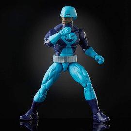 "Hasbro Marvel Legends Rock Python 6"" Figure OOB"