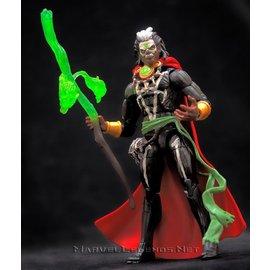 """Hasbro Marvel Legends Brother Voodoo SDCC Exclusive 6"""" Figure OOB"""