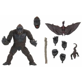 NECA Neca King Kong: Ultimate Kong (Skull Island) Figure
