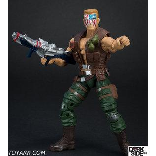 """Hasbro Marvel Legends Nuke 6"""" Figure OOB"""