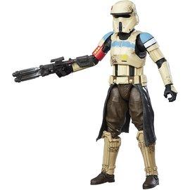 "Hasbro Star Wars Black Series: Shark Trooper  6"" Figure OOB"