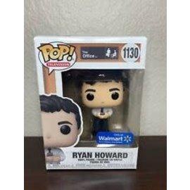 Funko The Office:  Ryan Howard Walmart Exclusive Funko POP! #1130