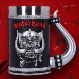 Motorhead Tankard (Nemesis Now)