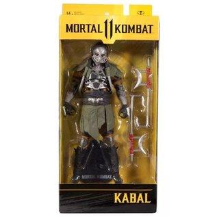 "Mortal Kombat: Kabal 7"" Figure"