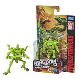 "Hasbro Transformers ""War For Cybertron"" Kingdom Core Class: Dracodon"