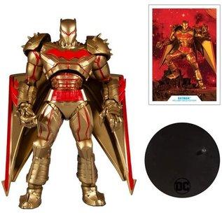 "DC Multiverse: Hellbat (Gold Edition) 7"" Figure"