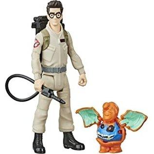 Hasbro GhostBusters Fright Classics: Egon Spengler Figure