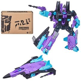 Hasbro Transformers Generations Selects: Ramjet (G2)- Exclusive