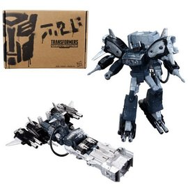 """Hasbro Transformers """"War for Cybertron"""" Trilogy Generations Selects: Galactic Man Shockwave"""