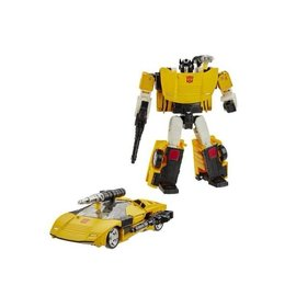 """Hasbro Transformers Generations Selects """"War For Cybertron"""": Tigertrack Deluxe"""