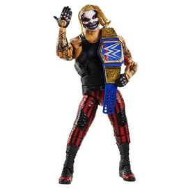 WWE Elite Collection Series 86: 'The Fiend' Bray Action Figure