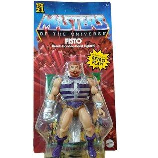 Mattel Masters of the Universe Origins: Fisto Action Figure